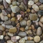 20mm Welsh Brown Gravel