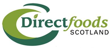 Direct Foods Logo