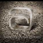 Ashville Aggregates Grabs, Tippers, Skips And Material