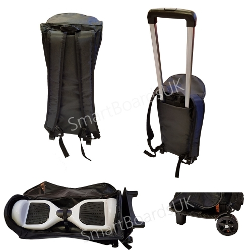 "Trolley Bag for 6.5"" Hoverboard"