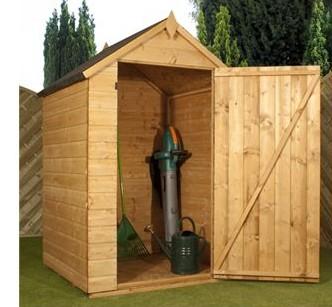 Waltons web ltd garden sheds in nottingham - Garden sheds nottingham ...