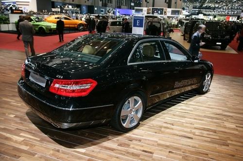 Luxury Chauffeur Car Hire Essex