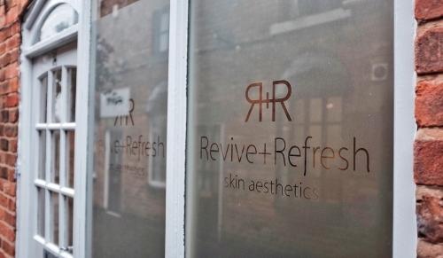 RandR Wigan Clinic External 2