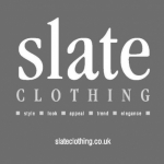 Slate Clothing Ltd