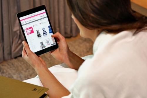 Girl Meets Dress, Online designer dress hire