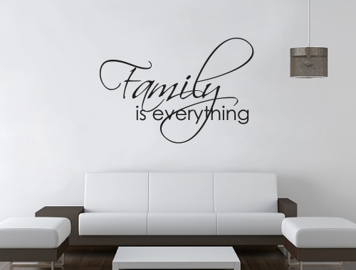 Living Room Wall Stickers