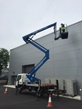 Special Heights Work