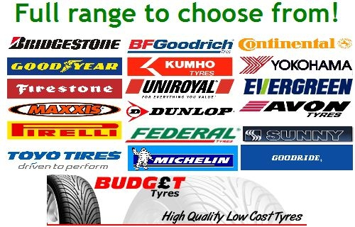 Visa Local Offers >> The All New Tyre Company, Tyre Dealers In Macclesfield
