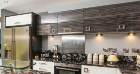 open plan kitchen extensions, kitchen diners with orangery extension