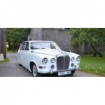 Silverline Wedding Cars And Limousine