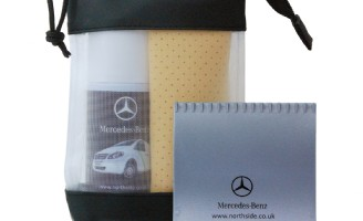 Promotional Car Accessories and Branded Car Cleaning Kits