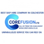 Core Fusion Limited