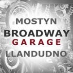 Broadways MOT Garage