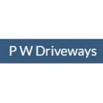 P W Driveways