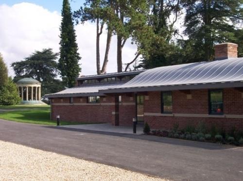 Sandroyd School Preprep