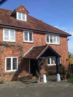 Chadwell Hill Farm Bed And Breakfast