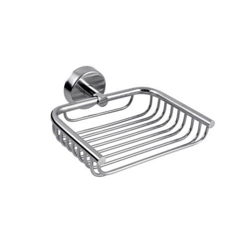 Stainless Steel Soap Dish Basket