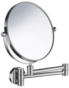 Full range of bathroom mirrors