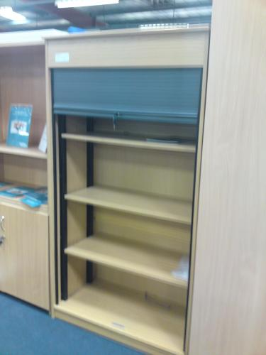 Lockable Cupboards Glasgow