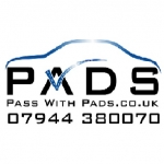 Pass with PADS (Paul's Advanced Driving Services)