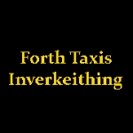 Forth-Taxis  (Inverkeithing)