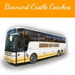 Barnard Castle Coaches Ltd