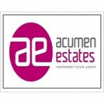 Acumen Estates - letting agents