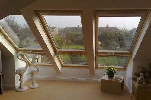 Velux Windows