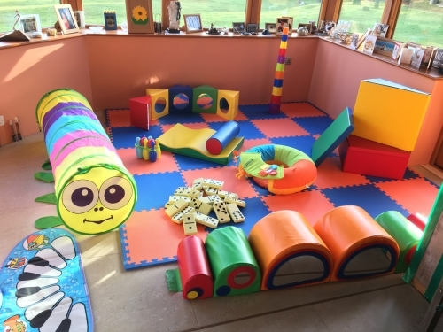 Soft Play Dereham