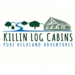 Killin Log Cabins