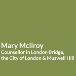 Mary Mcilroy Counselling and Psychotherapy