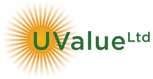 U Value LTD Logo