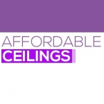 Affordable Ceilings