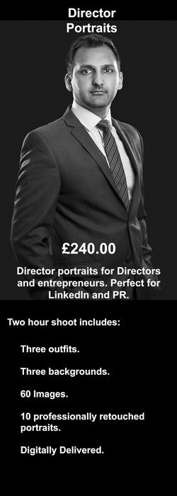 Director Portraits