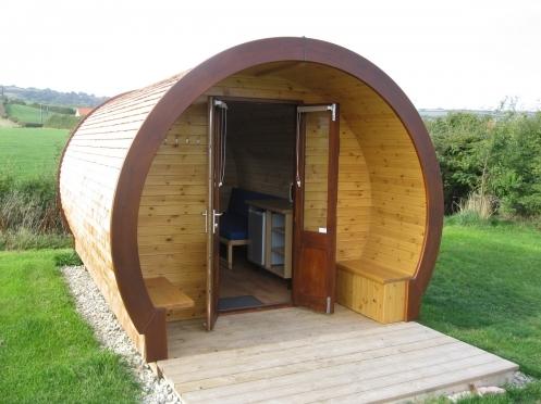 Gypsy Cabin