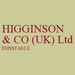 Higginson & Co (UK) Ltd
