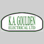 K A Goulden Electrical ltd