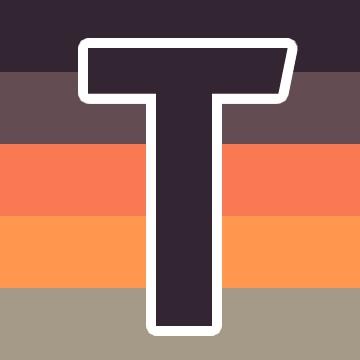 Trippnology Logo Square 360