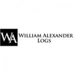 William Alexander Logs