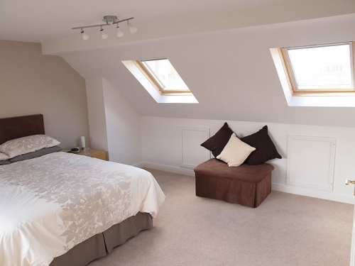 Loft Conversion Internal