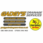Gadgys Drainage Services - Blocked Drains Nottingham