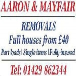A AARON REMOVALS