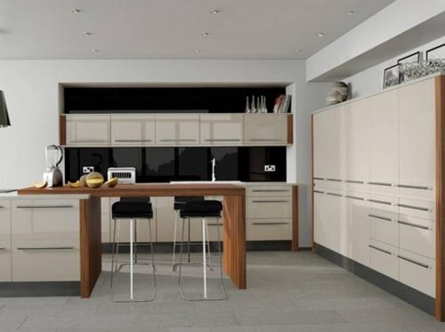 Bespoke Kitchen 1
