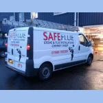 Safe Flue - fireplace showrooms