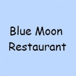 Blue Moon Restaurant - chinese food