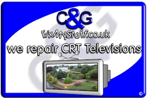 TV Repair Service For All Brands