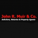 John R Muir and Co. Solicitors and Notaries