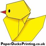 Paper Ducks Printing