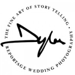 Dylan McBurney, Wedding Photographer in Ireland