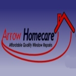Arrow Homecare Peterborough - glaziers